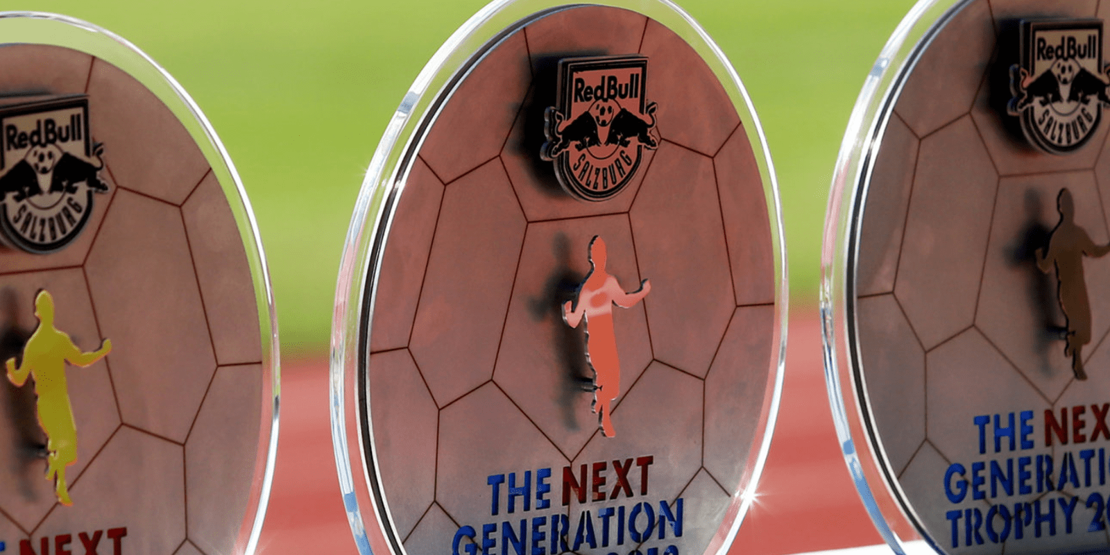 THE NEXT GENERATION TROPHY 2015