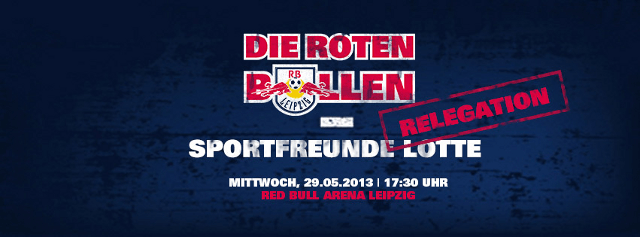 Relegation Lotte Leipzig
