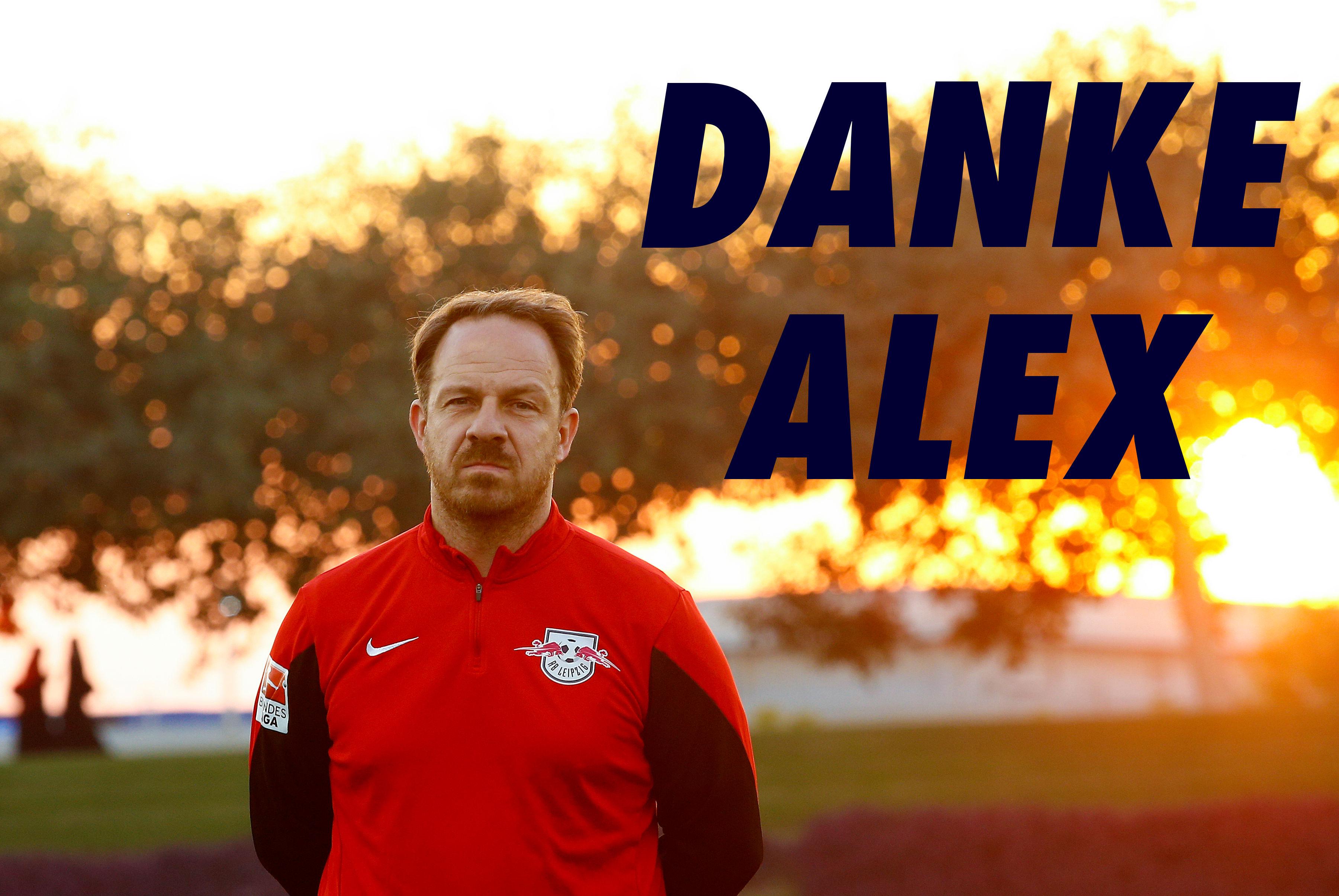DANKE ALEX