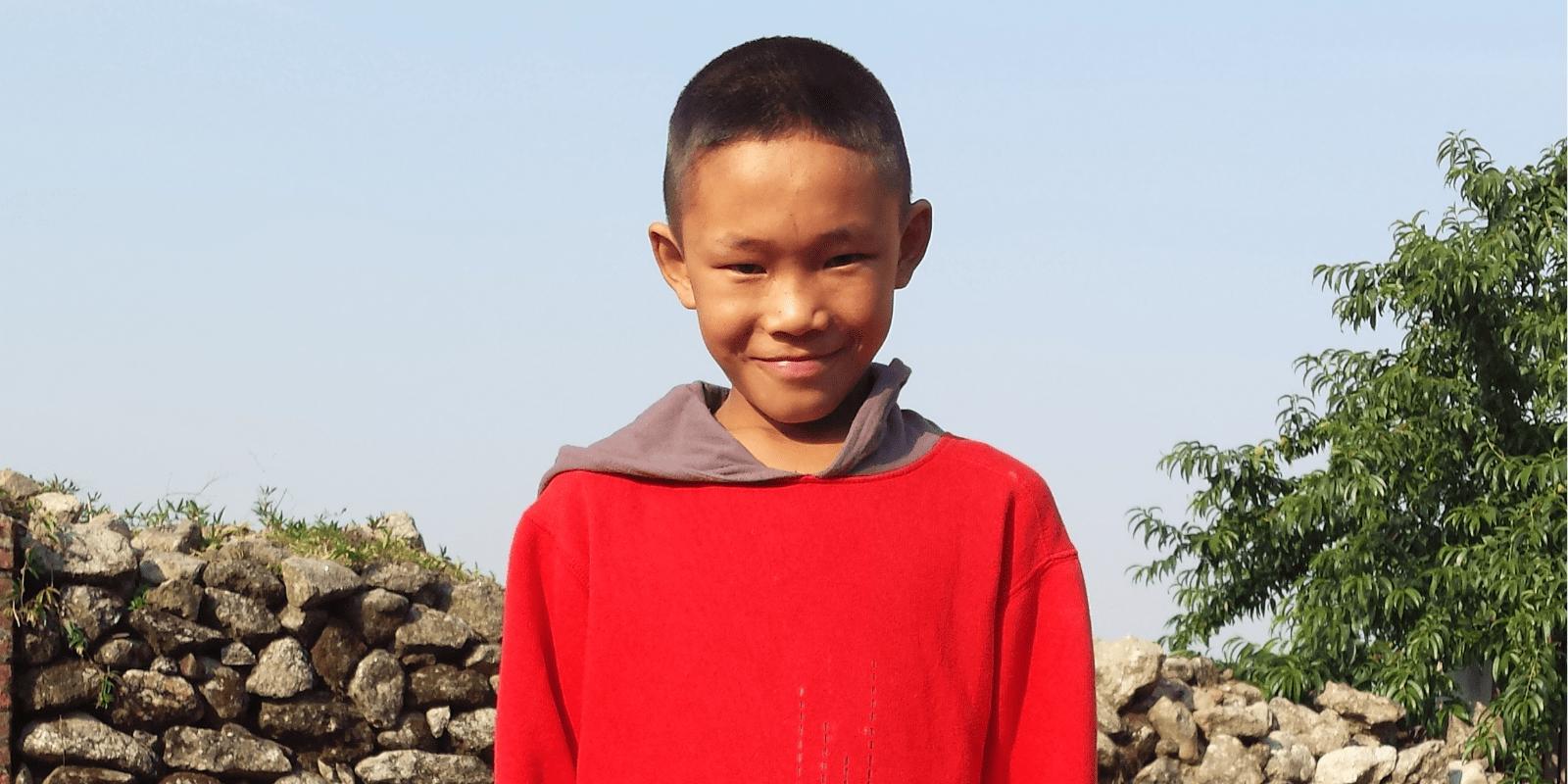 Mingmar Tamang